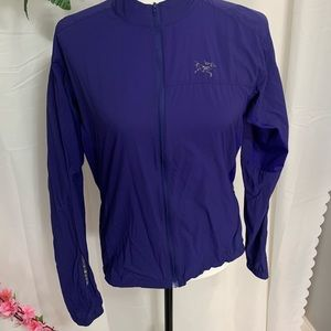 Arc'Teryx × Sportswear × Streetwear Jacket
